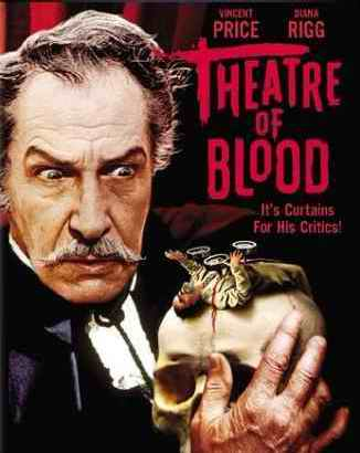 Theatre of Blood cover