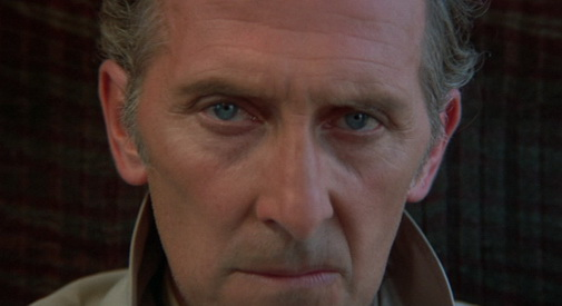 Corruption (1968) - Peter Cushing