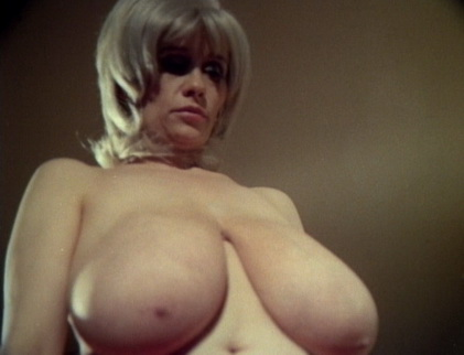 Double Agent 73 (1974) - Chesty Morgan and her Deadly Weapons