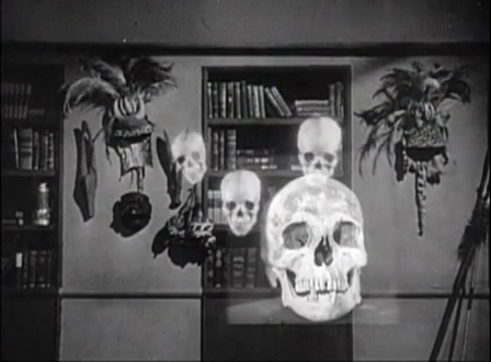 The Four Skulls of Jonathan Drake (1959) 01