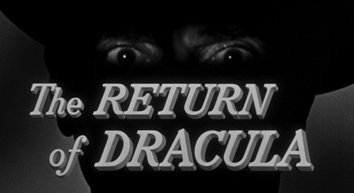 The Return of Dracula (1958) 01
