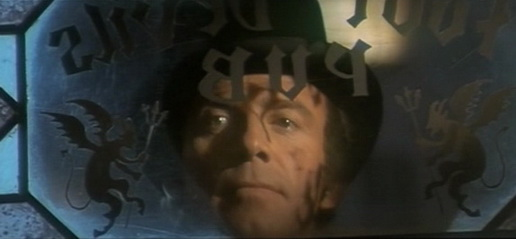 Web of the Spider (1971) - Anthony Franciosa