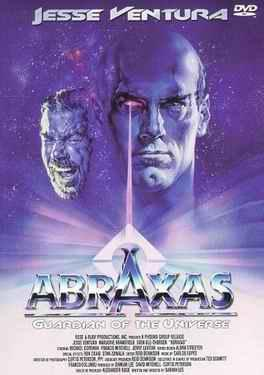 ABRAXAS- GUARDIAN OF THE UNIVERSE
